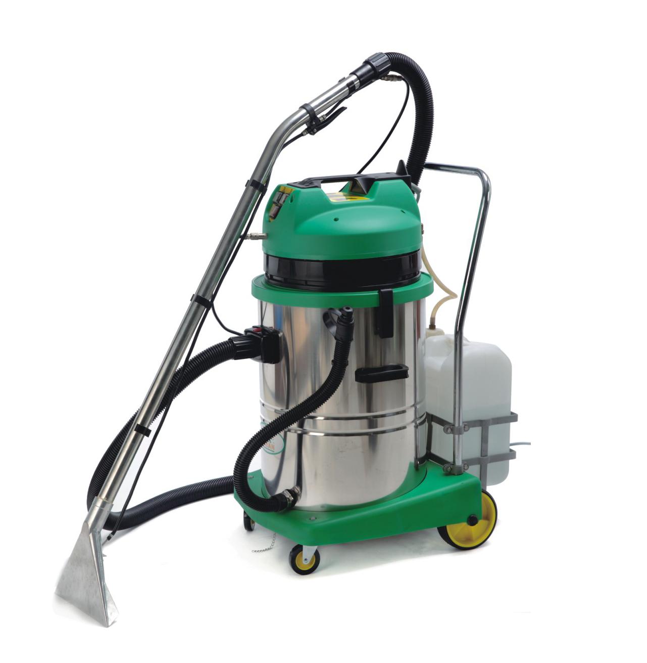 AIR Clean 60L carpet cleaner AC-602CS/ AC-603CS